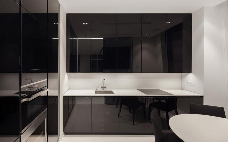 интерьер кухни - фото № 66391