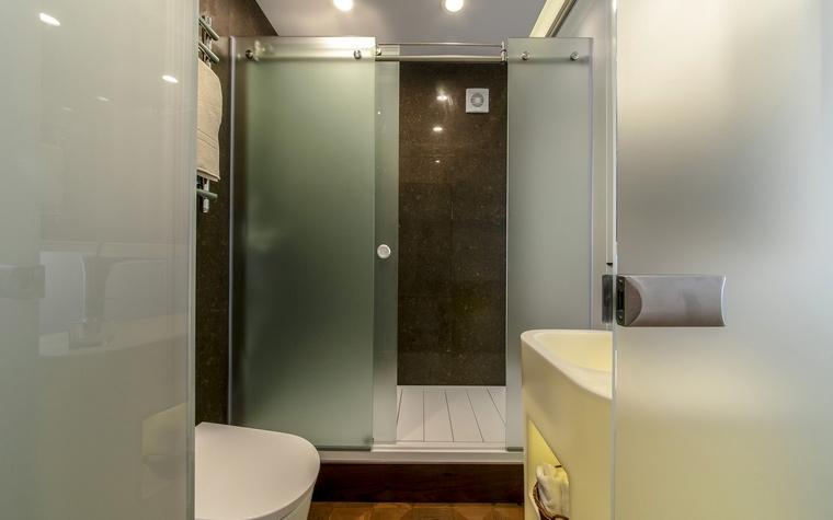 Фото № 66416 ванная  Квартира
