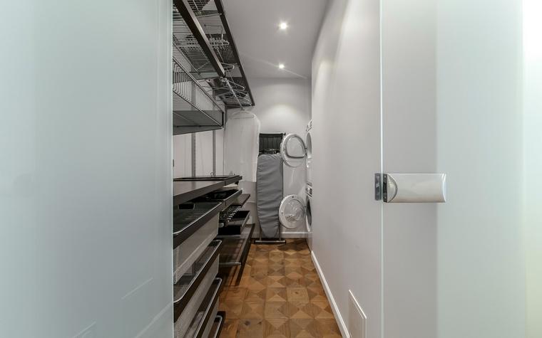 Квартира. комната отдыха из проекта , фото №66418