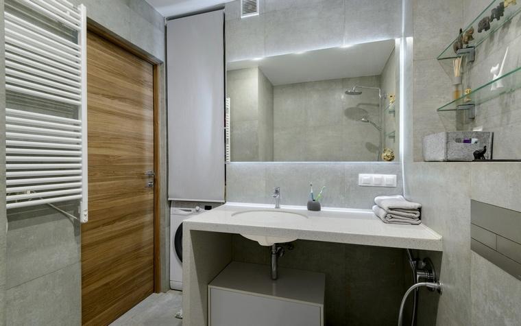 Фото № 66529 ванная  Квартира