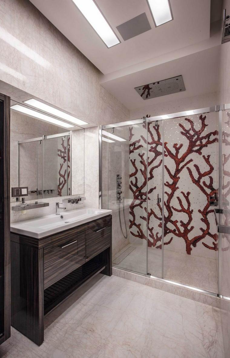 Фото № 66652 ванная  Квартира