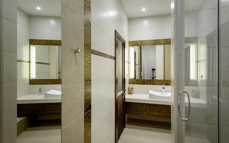 Фото № 66718 ванная  Квартира