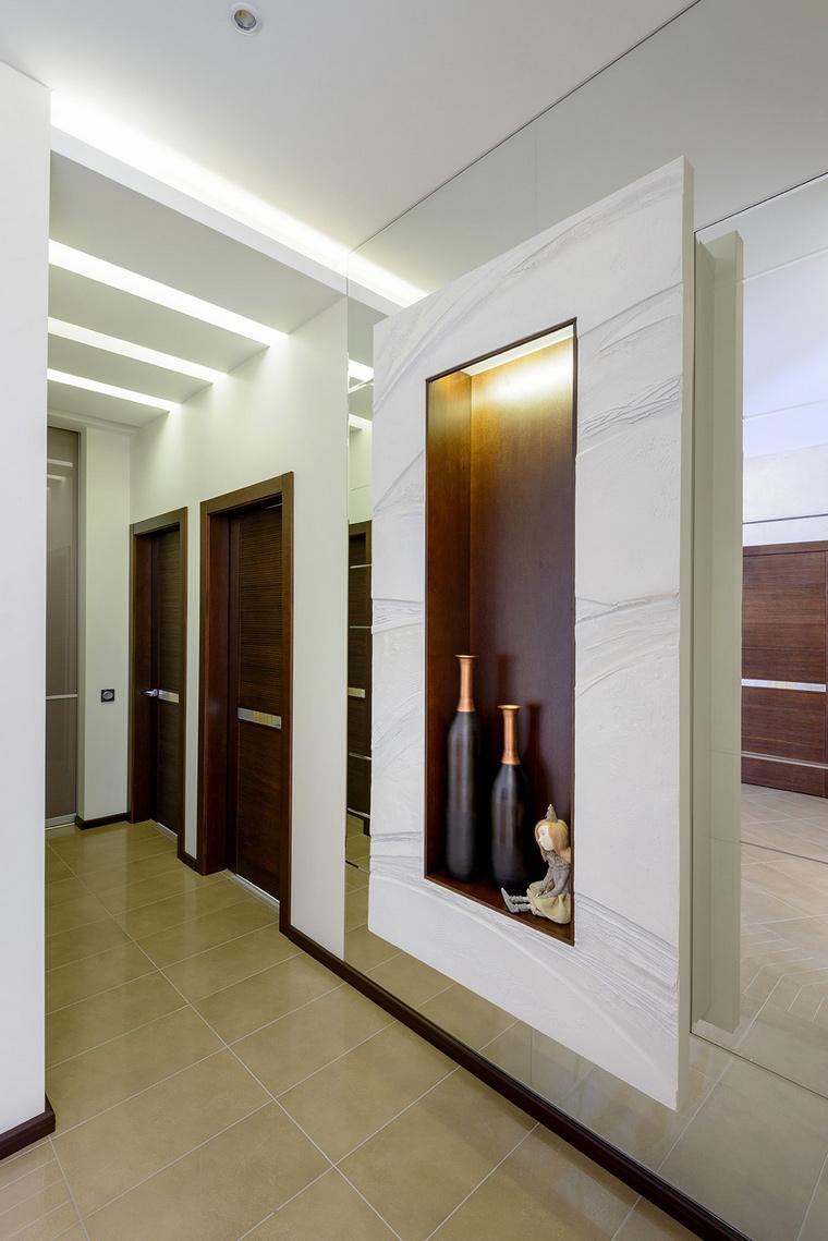 Квартира. холл из проекта , фото №66720