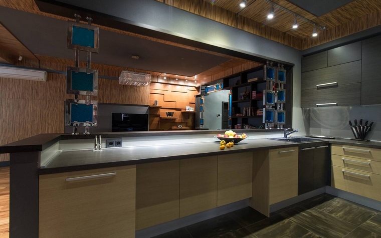 кухня - фото № 66733