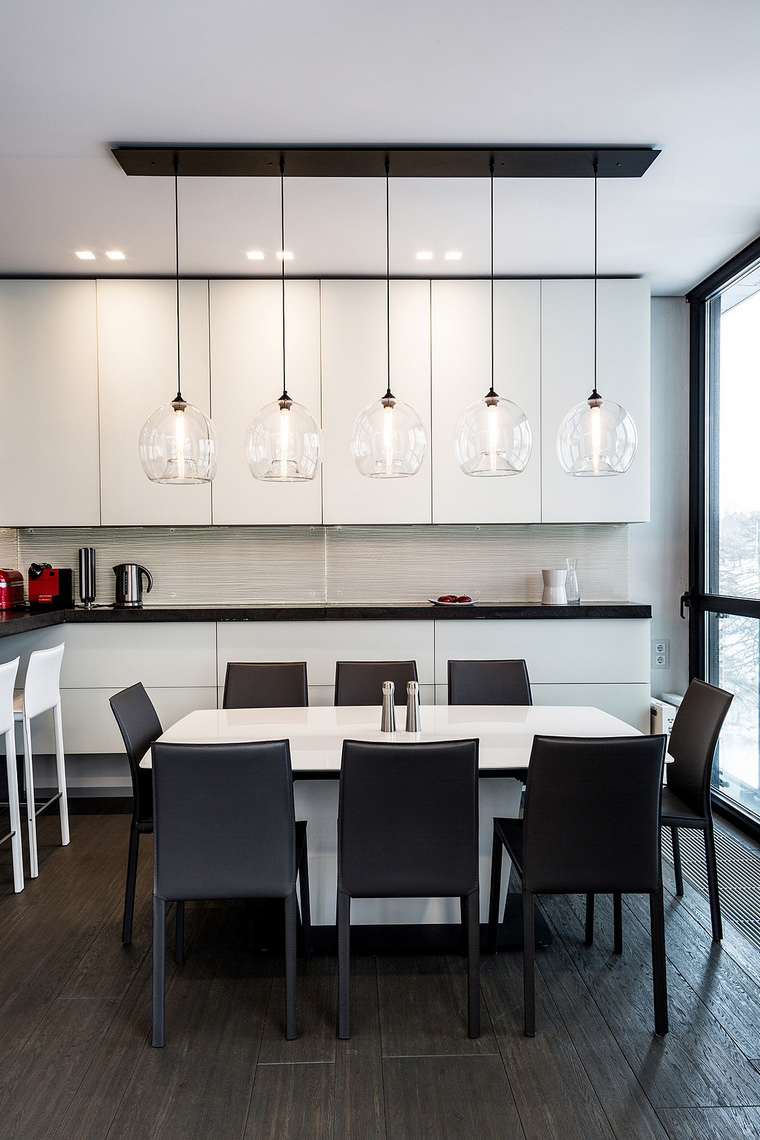 интерьер кухни - фото № 66756