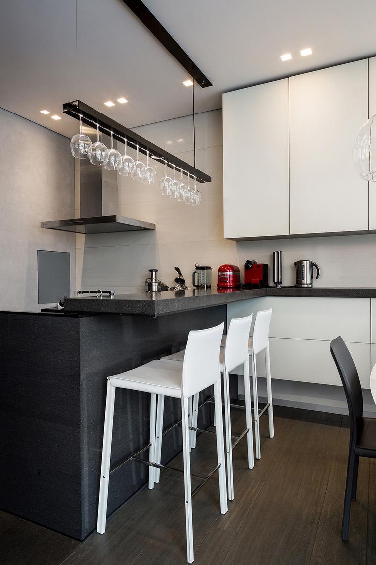 интерьер кухни - фото № 66754