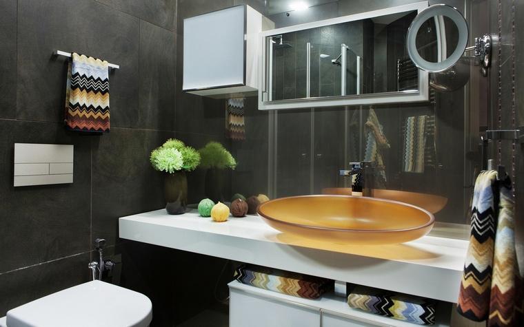 интерьер ванной - фото № 66892