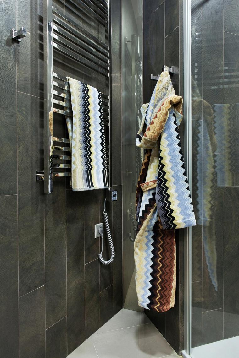 интерьер ванной - фото № 66893