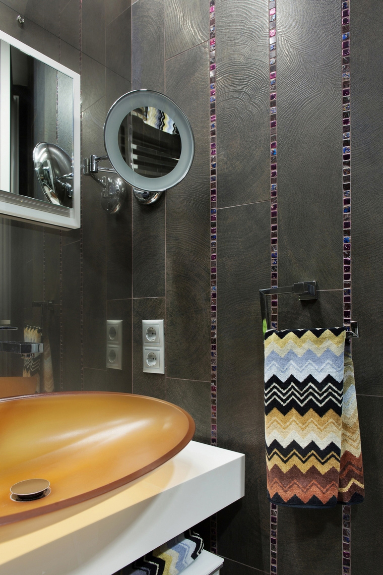 интерьер ванной - фото № 66894
