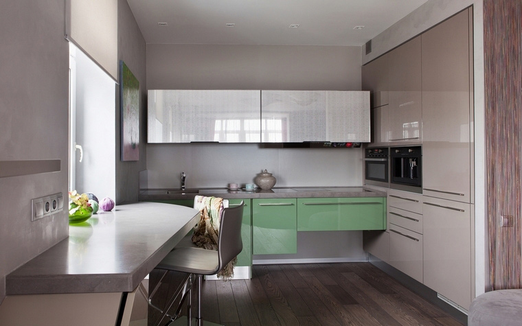 кухня - фото № 66887
