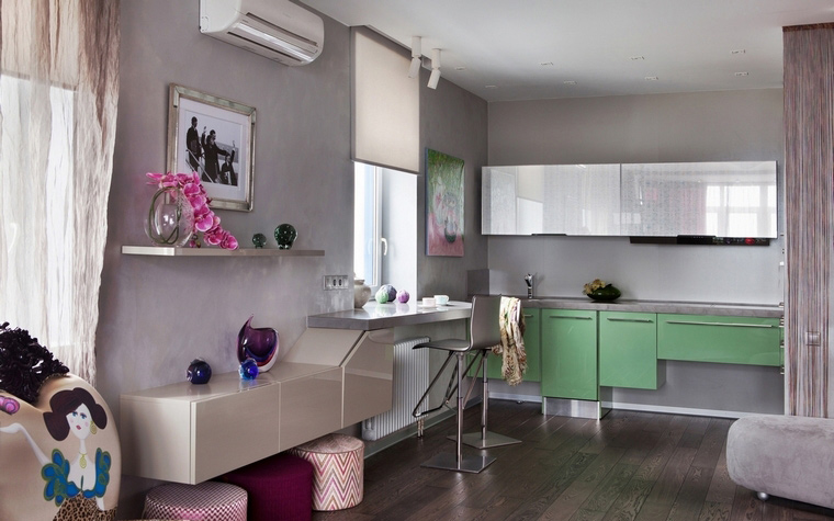 кухня - фото № 66888