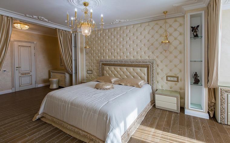 интерьер спальни - фото № 66916