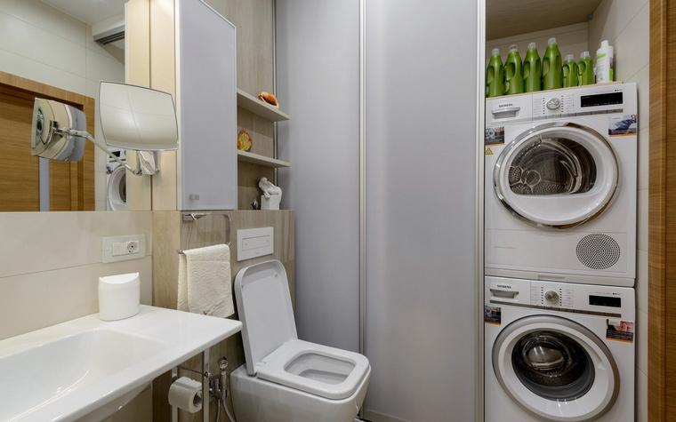 интерьер ванной - фото № 67044