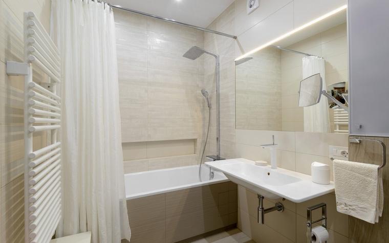 интерьер ванной - фото № 67046