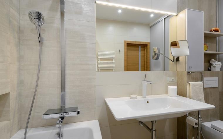 интерьер ванной - фото № 67047