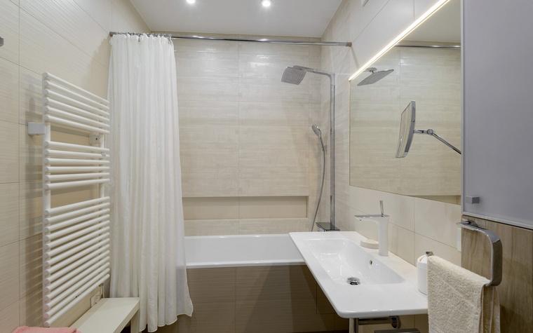 интерьер ванной - фото № 67048