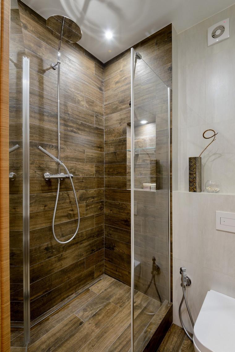 интерьер ванной - фото № 67049