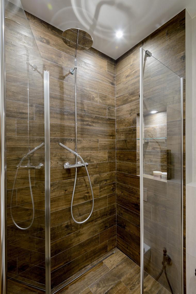 интерьер ванной - фото № 67050