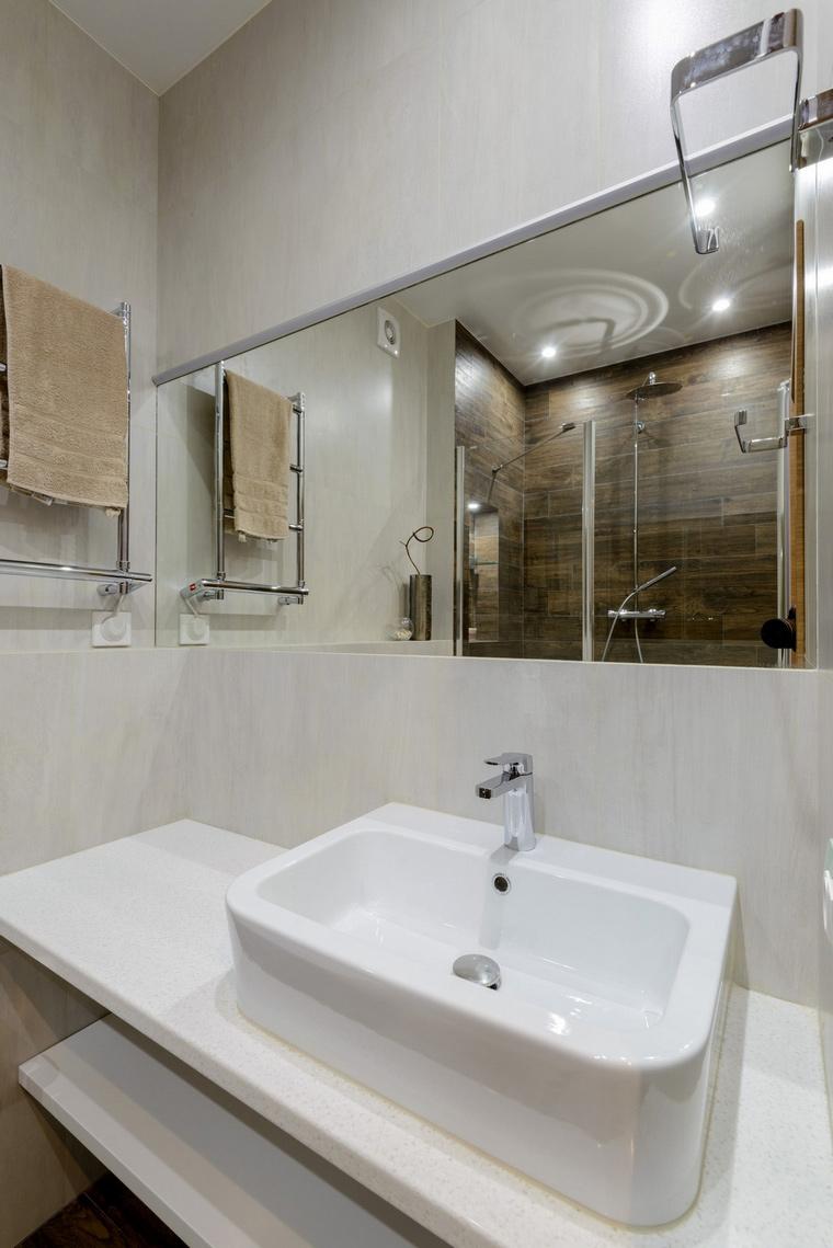 интерьер ванной - фото № 67051