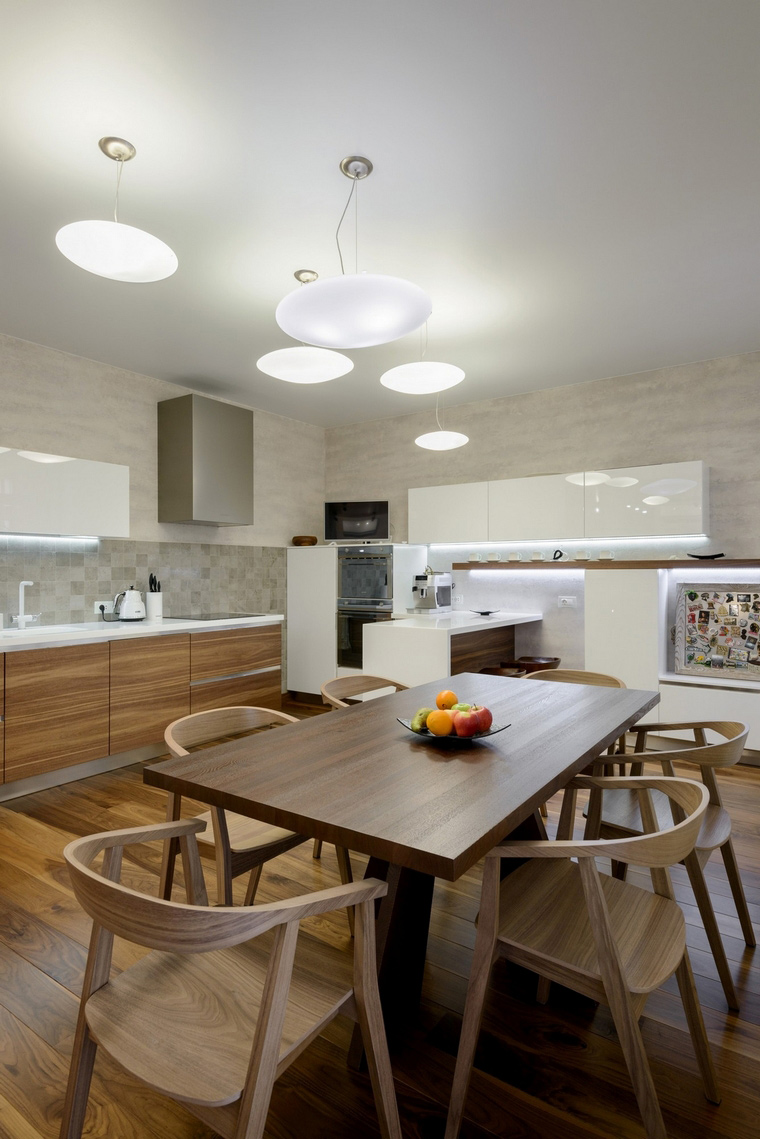 кухня - фото № 67031