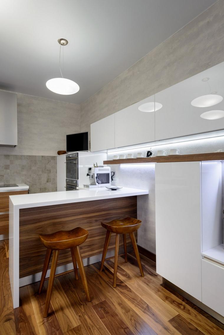кухня - фото № 67034