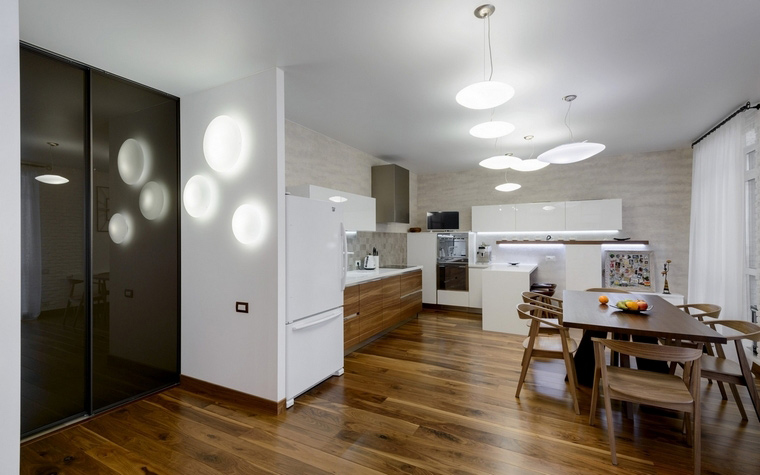 кухня - фото № 67036