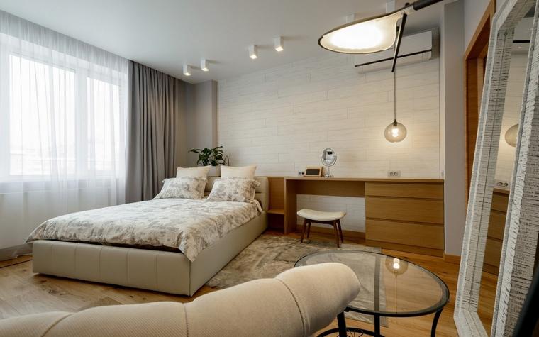 интерьер спальни - фото № 67025