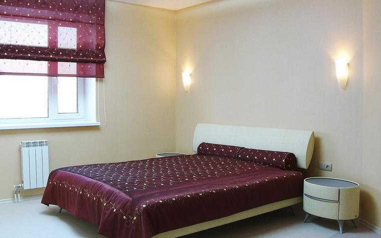 Фото № 67195 спальня  Квартира