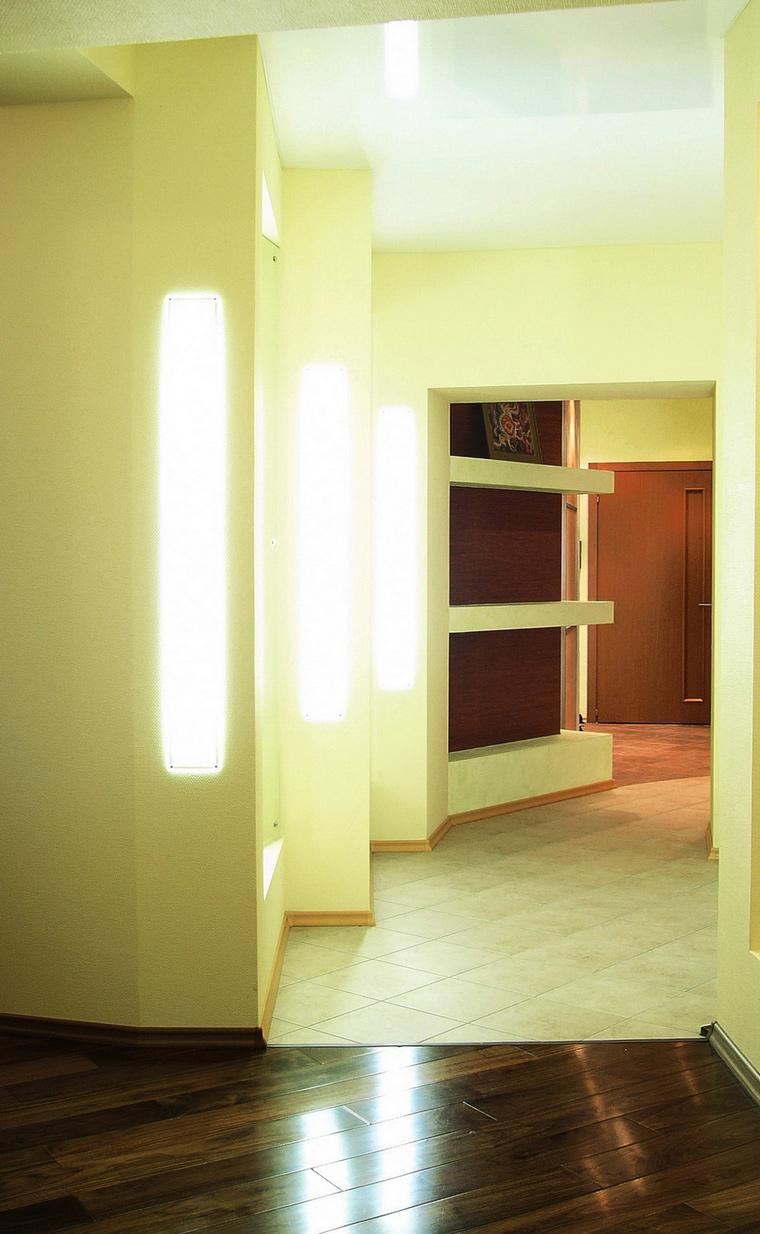 интерьер холла - фото № 67204