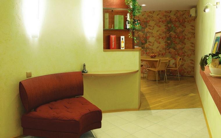 Фото № 67207 холл  Квартира