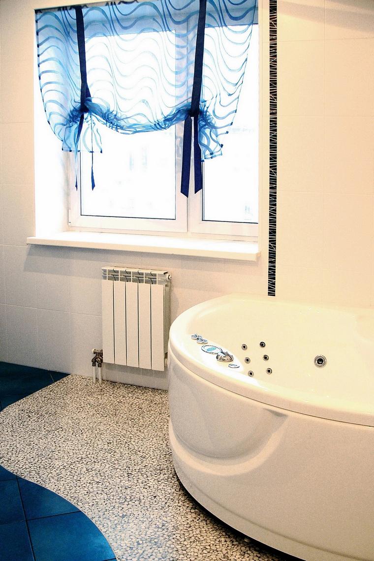 Фото № 67201 ванная  Квартира
