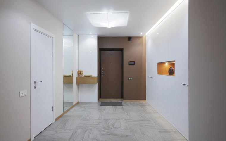 Фото № 67349 холл  Квартира