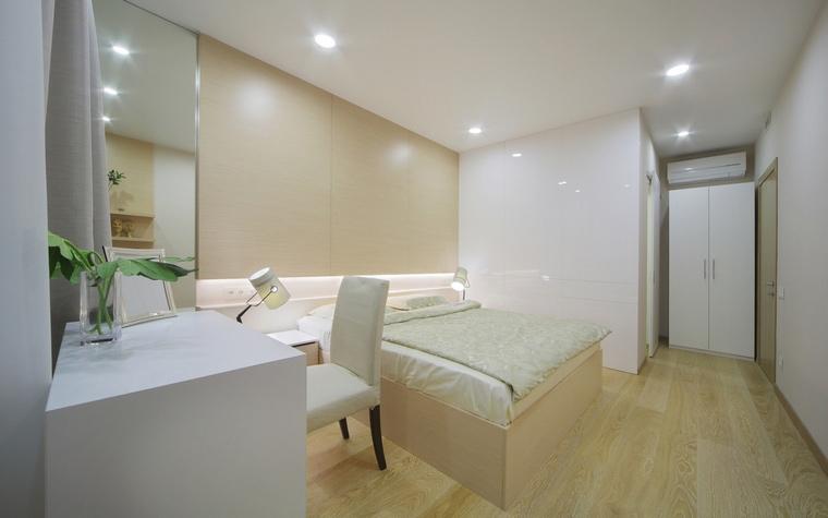 Дизайн интерьеров спален в классическом стиле (фото)