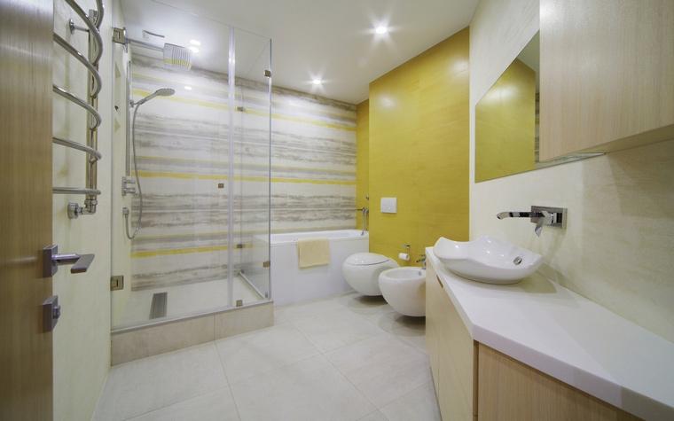 интерьер ванной - фото № 67347