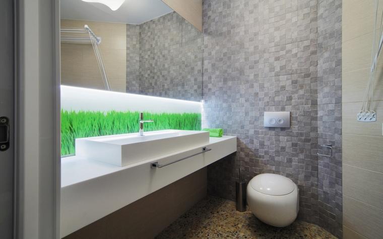 интерьер ванной - фото № 67352