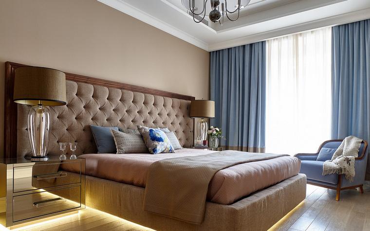 спальня - фото № 67379