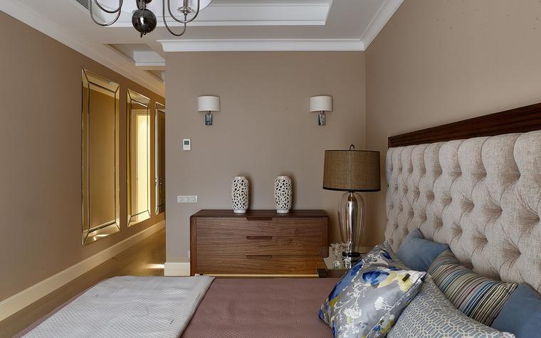 Фото № 67378 спальня  Квартира