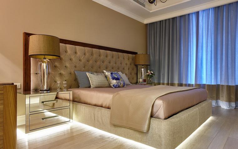 спальня - фото № 67380