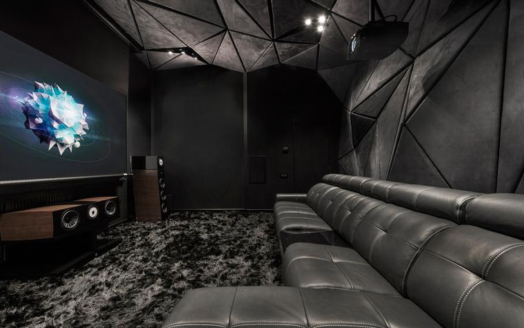 домашний кинотеатр - фото № 67384