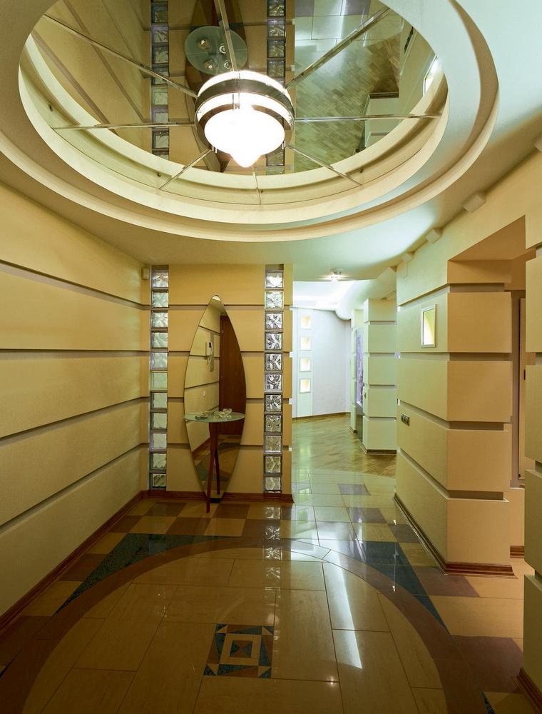 Фото № 67397 холл  Квартира