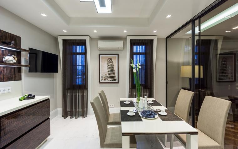 интерьер кухни - фото № 67422