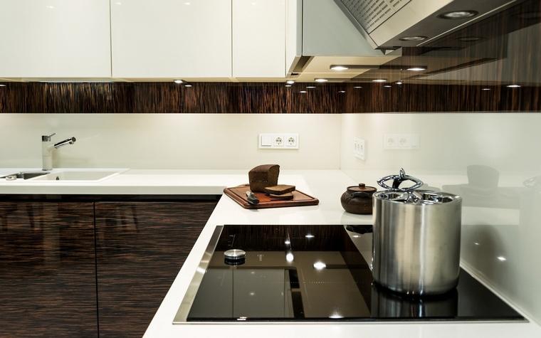 интерьер кухни - фото № 67425