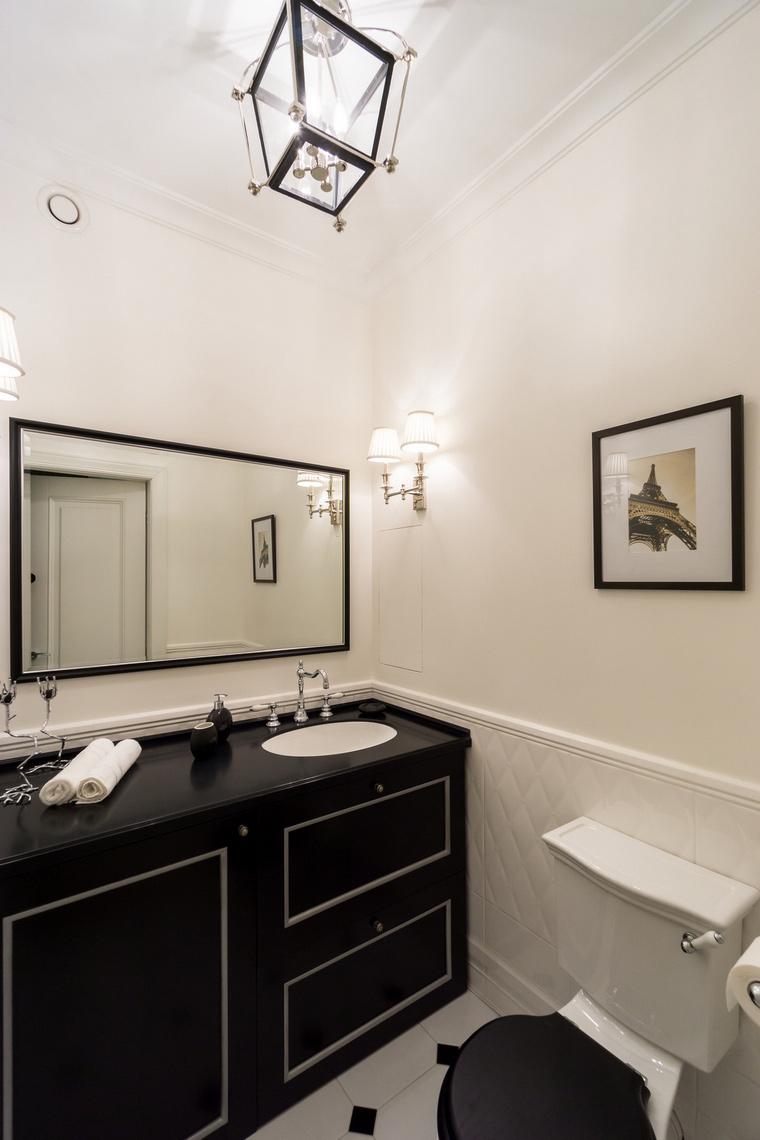 ванная - фото № 67432