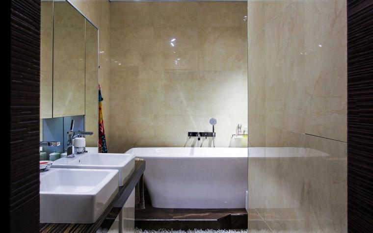 интерьер ванной - фото № 67463