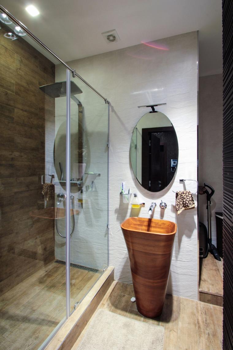 ванная - фото № 67459