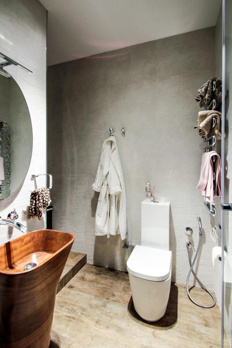 ванная - фото № 67461