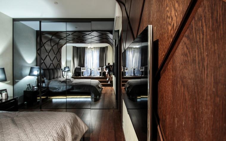 интерьер спальни - фото № 67454