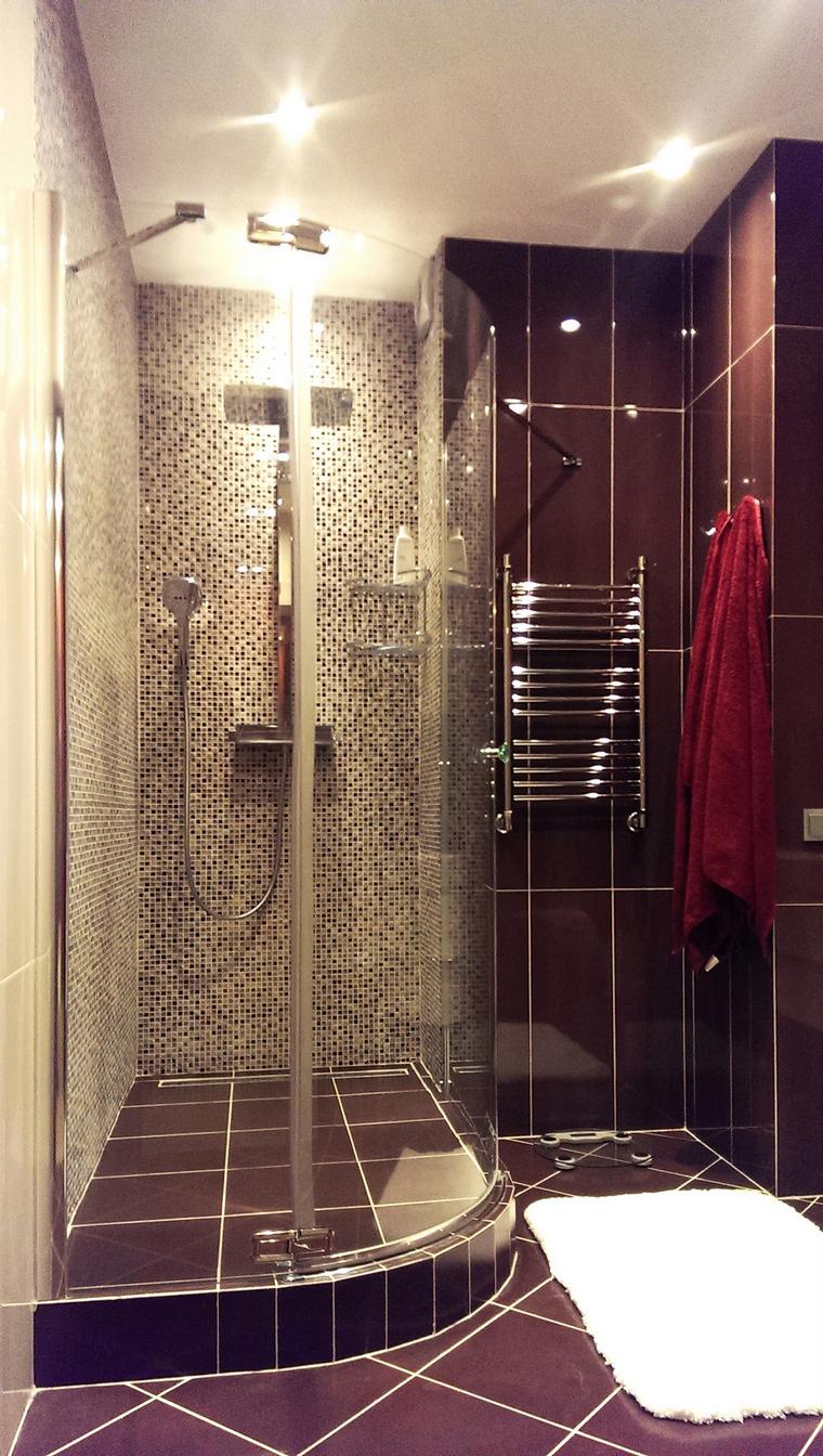 Фото № 67475 ванная  Квартира