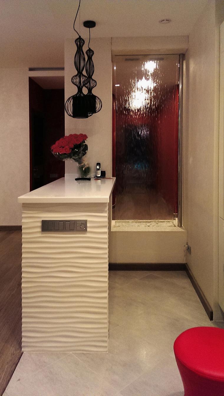 Фото № 67471 кухня  Квартира