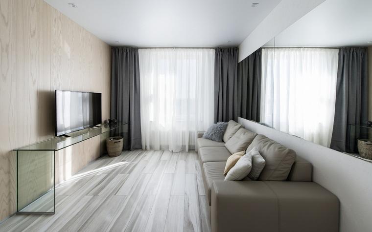 Фото № 67479 гостиная  Квартира